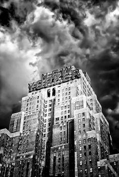 moody archi + design inspiration | Monolith by Rory McDonald NYC NYC NYC