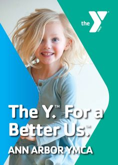#ForABetterUS We are kicking off our Annual Campaign and hope to raise $380,000 to impact kids in Washtenaw County. In 2015 the Ann Arbor YMCA supported over 2200 kids through scholarships and outreach programs.  Help us do even more in 2016!