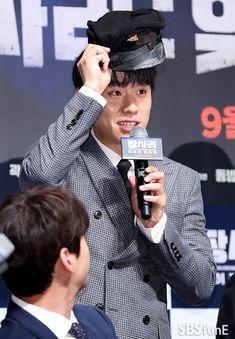 Kim Sang, Captain Hat, Singing, Entertainment, Content, Actors, Boys, Fashion, Baby Boys