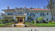 ". Pasadena Showcase House of Design is fortunate to revisit this elegant estate, previously known as ""Dryborough Hall\"", 29 years afters its Showcase debut in 1987. Showcase opens to the public April 17 to May 15, 2016. (Photo by Walt Mancini/Pasadena Star-News)"