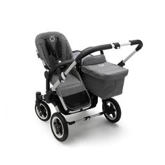 Bugaboo Donkey2 Duo Seat Fabric- Multiple Colors