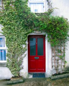 Clifden, Ireland by Star Cat, via Flickr
