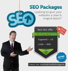 EWT Custom 3 Month SEO Package starting @ 28,999. Enquire Now