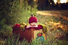 "http://learnshootinspire.com/ ""one a day"" winner by Cherise Kiel Photography on Facebook! #newborn #photography"