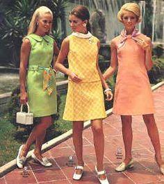 1970 dress - Google-Suche