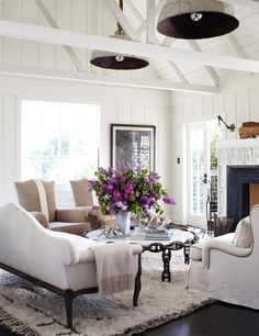 FleaingFrance....elegant living space