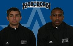 Dominican's Keener And DeRoo Garner All-NAC Honors
