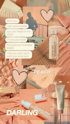 peachy aesthetic collage wallpapers Get Beautiful Pink Aesthetic Wallpaper for iPhone 11 Wallpaper Collage, Peach Wallpaper, Collage Background, Iphone Background Wallpaper, Galaxy Wallpaper, Lock Screen Wallpaper, Hd Wallpaper, Wallpaper Quotes, Background Pictures