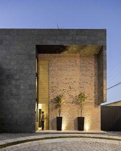 © Patrick López Jaimes Architects: Proyecto Cafeína Location: Cholula, 72760 Cholula de Rivadavia (San Pedro Cholula), Puebla, Mexico Project Area: 160.0