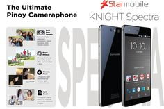 Starmobile KNIGHT Spectra Launch | Dear Kitty Kittie Kath- Beauty, Fashion, Lifestyle, and Mommy Blog