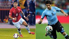 Para ver Uruguay vs Serbia en vivo  les dejamos todos los datos del partido que se juega por fase de...