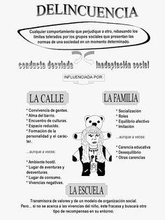 Para diagnosticar tal conducta como antisocial es necesario que se cumplan, al menos, tres síntomas durante un período de seis meses.