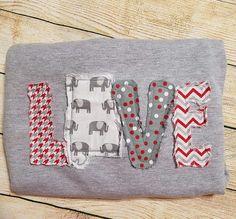 Love - Bama Sweatshirt OR Bella Raglan Tee - Raggy Comfort Colors or Gildan Sweatshirt - Heat Transfer Vinyl- Distressed Alabama Applique by BayBaysBoutique on Etsy