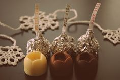 eve.kei: Homemade ladove cokoladky