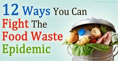 There is potential for food loss and waste at virtually every step of the food system; in fact, fruits and vegetables are most likely to go to waste. http://articles.mercola.com/sites/articles/archive/2015/11/23/most-wasted-foods.aspx