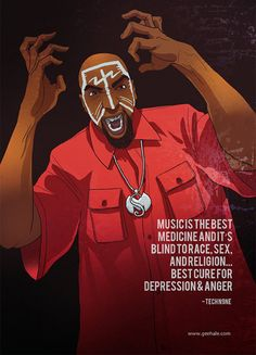 The best remedy #hiphop