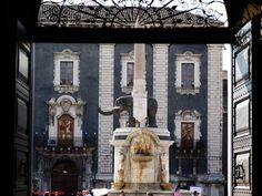 Catania, Sicily, Baroque, Photo And Video, Places, Art, Fotografia, Kunst, Lugares