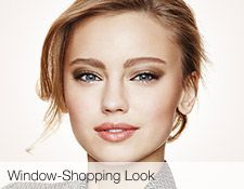 Get step-by-step application tips for creating the Window-Shopping Look by Mary Kay Global Makeup Artist Sally Wang.