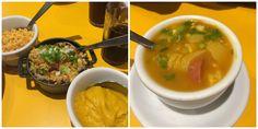 Aquele Blog: Explorando São Paulo: Bar e Restaurante Mocotó