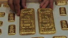 BBC News - Why gold smuggling is on the rise in India