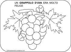 GRAPPOLO Preschool, Alice, Children, Home Decor, Autumn, Alphabet, Initials, Note Cards, Photos