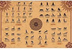 10 sanskrit yoga names ideas in 2020  sanskrit yoga