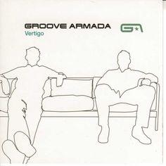 Groove Armada : Vertigo