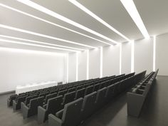 Galería de Centro Cultural Caixa Ontinyent / Ramon Esteve - 3