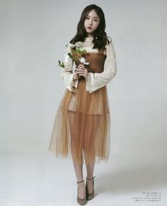 Check out GFriend @ Iomoio Sinb Gfriend, Star Magazine, G Friend, Independent Women, Queen B, Female Poses, Kpop Girls, Girls Dresses, Ballet Skirt