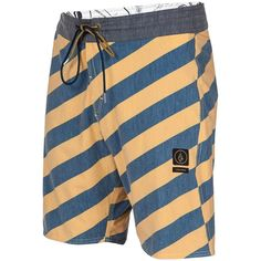 7d24d24ae3 88 Gear - Wakeboards, Water Skis, Wakesurfers and Snowboard Shop. Volcom  Stripey Slinger Board Shorts