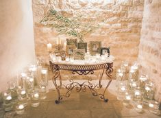 Romantic Floating Candles | photography by http://ktmerry.com/ www.MadamPaloozaEmporium.com www.facebook.com/MadamPalooza