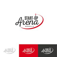Cr茅er un logo pour Start-Up Arena by ViewArt®::fr