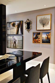 Não é apenas mais uma vista incrível - Casa Vogue | Apartamentos