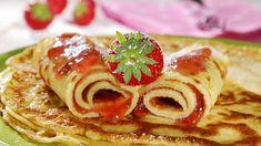 Bulgarian Recipes, Indian Food Recipes, Bulgarian Food, Food Hashtags, Pancake Roll, Luxury Food, Food Wallpaper, South Indian Food, Rolls Recipe