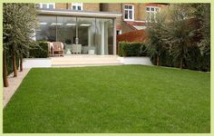 photo gallery: r4improvement Landscape gardening, garden design, construction and maintenance. London