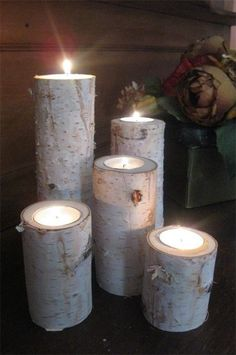 aspen candles