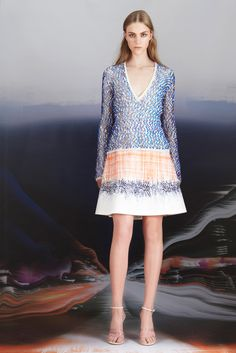 Gabriele Colangelo Resort 2013 Collection Slideshow on Style.com