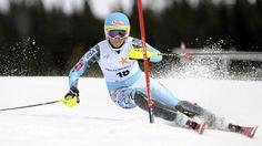 Mikaela Shiffrin | U.S. Ski Team - Alpine