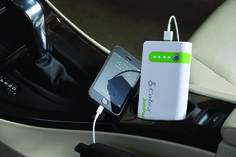 Win! A travel power pack