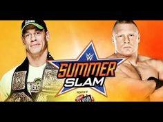 27th annual SummerSlam predictions ! ! !! !