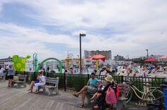 Asbury Park Splash Park