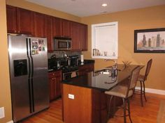 Wicker Park Chicago Apartments | Chicago Apartments | 1523 N WICKER PARK AVE ##1 | Domu Chicago
