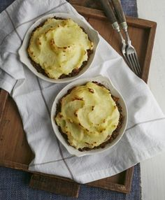 Shepherd's Pie is the kind of recipe that can warm you right up. The origin of Shepherd's Pie was a shepherd using what was around to make a dish.