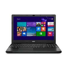 "Windows 8.1 Intel Core i5-4210U 1,70 GHz 39,6 cm (15,6"") HD (1366 x 768) 16:9 Intel Compartido Memoria 4 GB, DDR3L SDRAM 500 GB HDD"