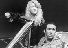 'Wild at Heart': A Twisted, Romantic Road Movie as a Lynchian Homage to 'The Wizard of Oz' David Lynch, Twin Peaks, Wild At Heart Movie, Romantic Road, Nicolas Cage, Wild Hearts, Wizard Of Oz, Movie Characters, Movies