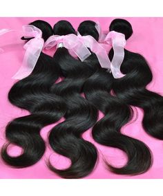 Find the best selection of Peruvian body wave bundle deal here at Jaz Jackson. Our Peruvian Body Wave is a soft beach wave that can be worn in its natural state or curled. It's extremely soft and ultimately feather light. You can have up to five bundles of a Peruvian hair installed yet still maintain a feathery light, maintainable style. Our Peruvian Body Waves bundle deals start at $250.
