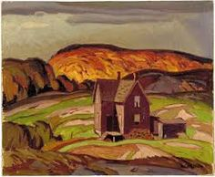Image result for aj casson paintings