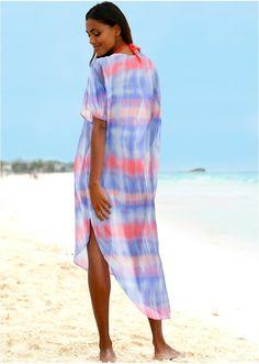 Plážové šaty Transparentné • 19.99 € • bonprix