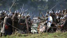 Hispania VikingaconDavid López Jimenez.