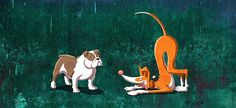 Illustrations by Cindy Fröhlich